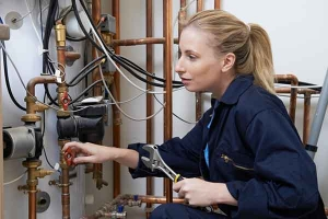 Installatiemonteurs